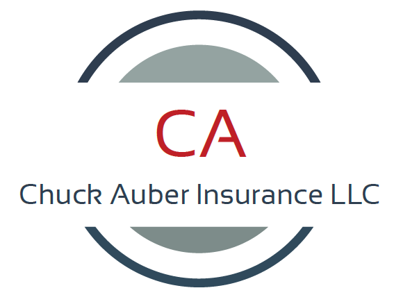 Chuck Auber Insurance, LLC. logo